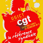Consultation CGT - Cadres Poste : En direct n°1