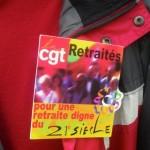 Retraités  Flash-UFR 10/2014