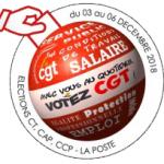 Elections CAP/CCP/CT La Poste – RESEAU 77/93 : listes locales CGT FAPT