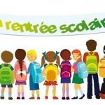 Rentrée scolaire : tracts CGT FAPT Allocation Rentrée Scolaire - Allocation de scolarité