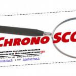 Chronoscope / juillet août 2020