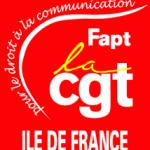 CGT FAPT ÎDF : info-luttes du 08-04-2021
